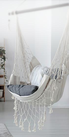 Fotele hamakowe -10%
