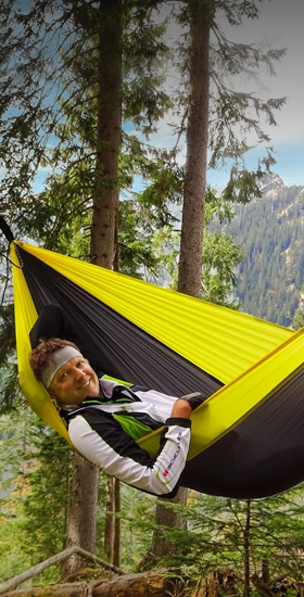 Travel hammocks -15%