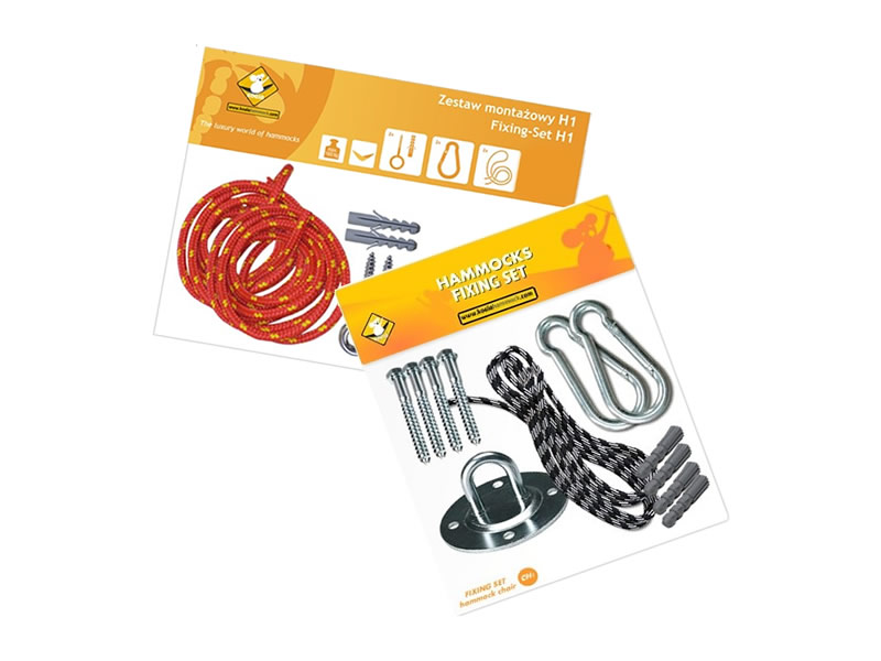 Mounting accessories KOALA