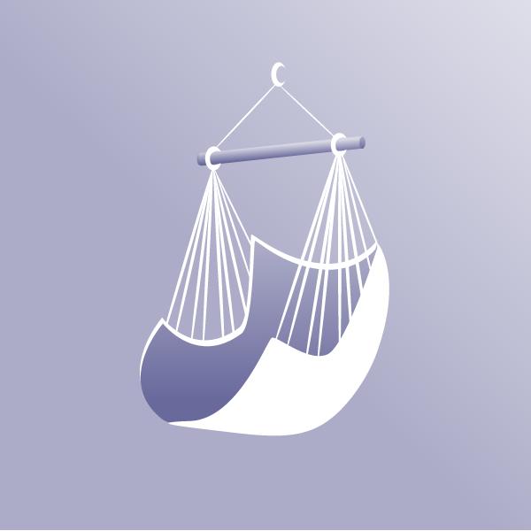 Fotele hamakowe KOALA