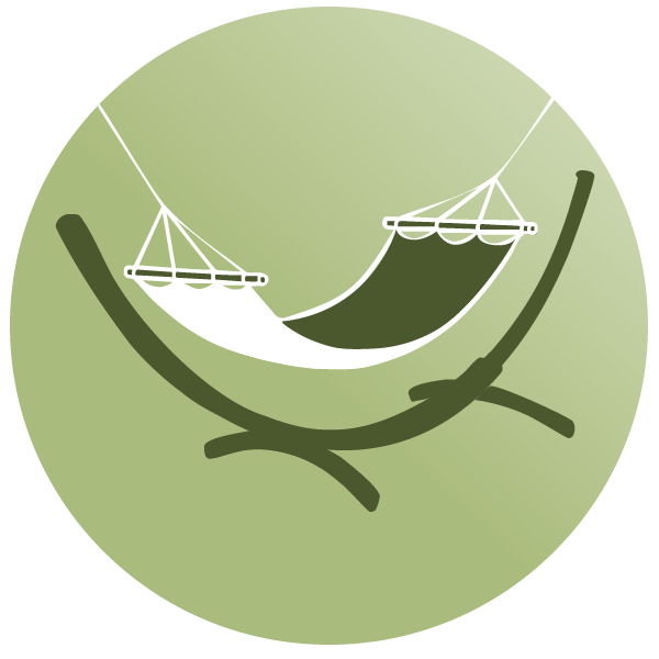 Garten setzt KOALA