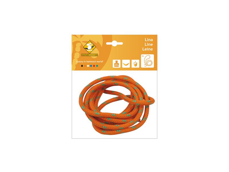 Seil für Montage von Hängematten und Hängesesseln
