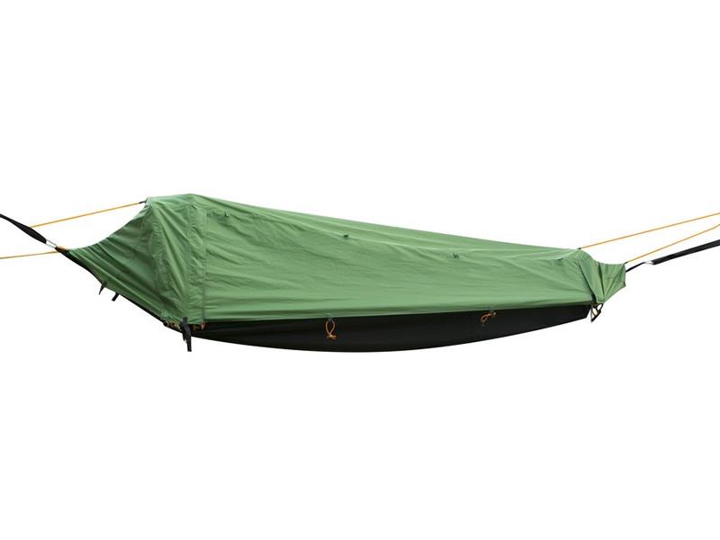 Namiot hamakowy, Crua Hybrid Set