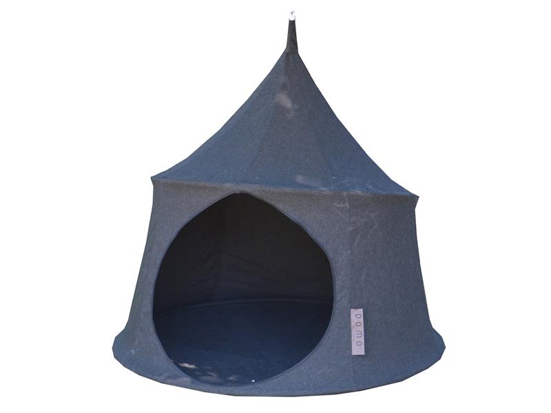 Namiot wiszący, Charcoal Jednoosobowy Domo