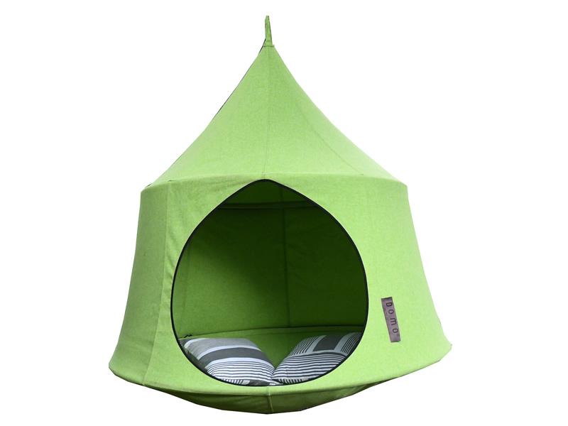 Namiot wiszący, Lime Jednoosobowy Domo
