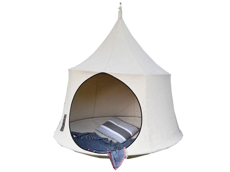 Namiot wiszący, Sand Jednoosobowy Domo