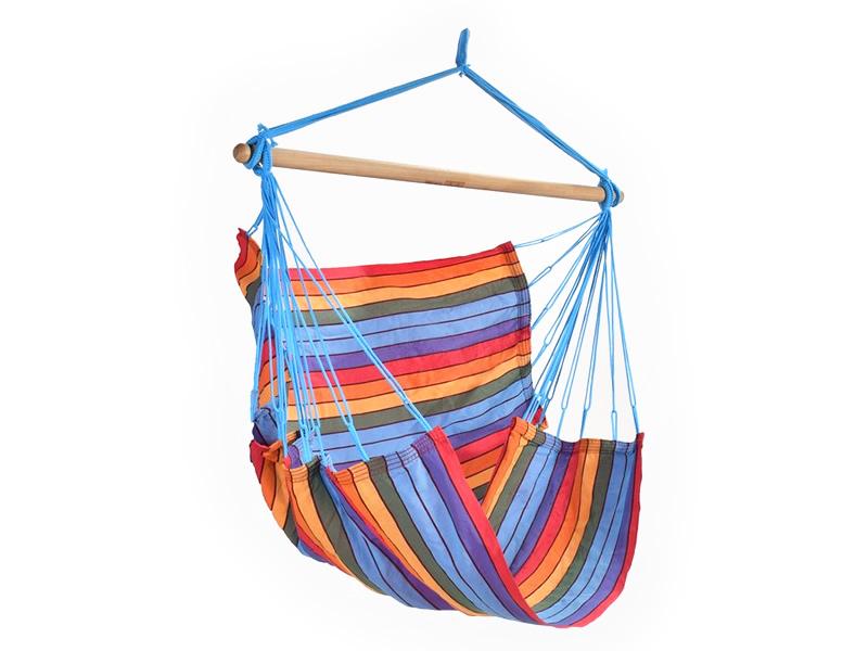 Fotel hamakowy, Multicolore tranKil