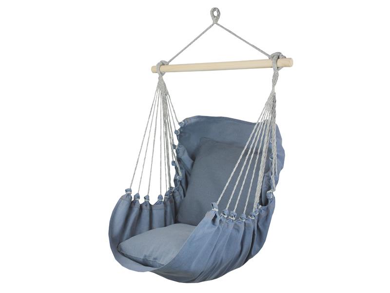 Fotel hamakowy, HC9-312 Jeans