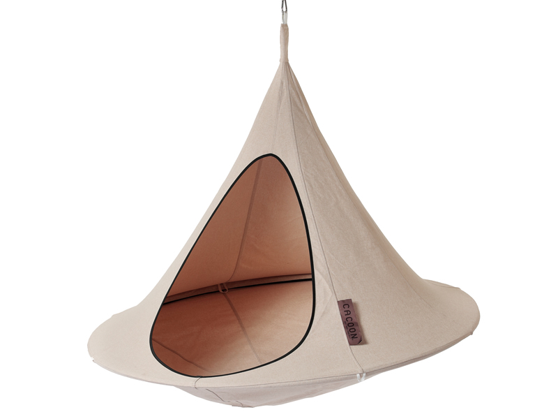 Namiot wiszący, Sand Olefin single