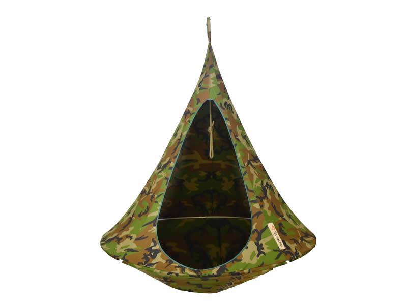 Namiot wiszący, Camouflage Jednoosobowy