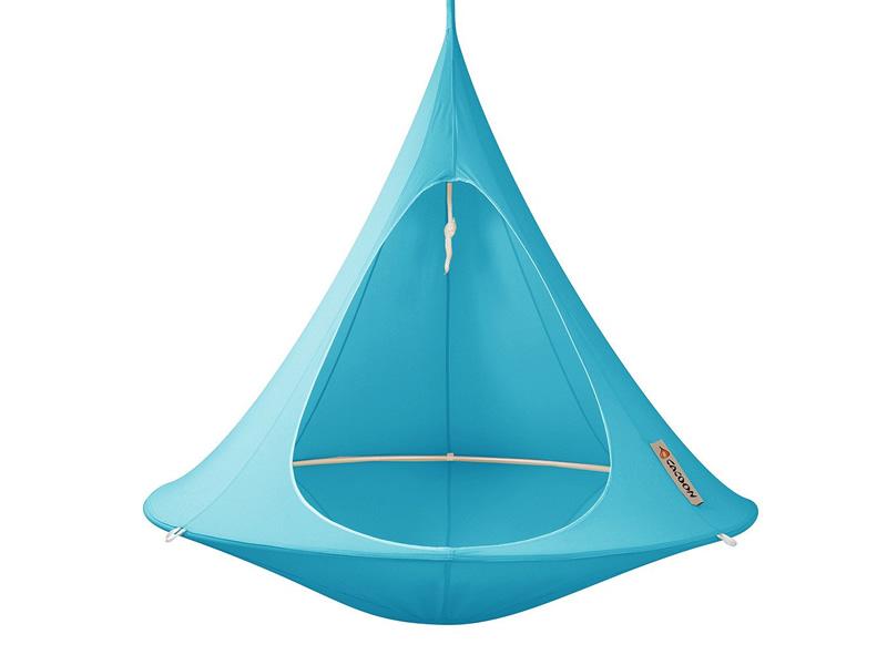 Namiot wiszący, Turquoise Jednoosobowy