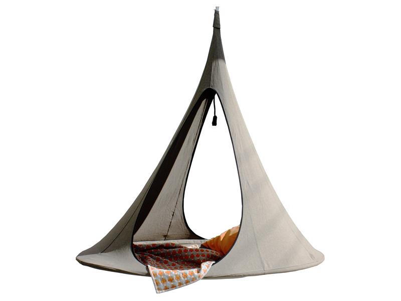 Namiot wiszący, Earth Songo