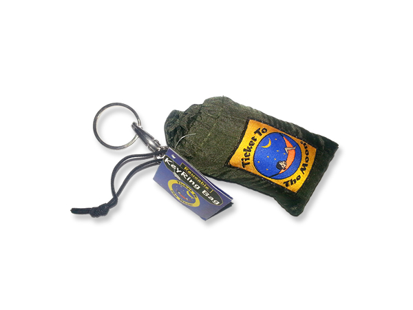 Torba podręczna - brelok na klucze, TK
