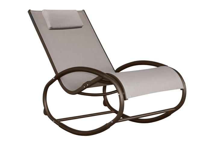 Fotel bujany, WAVER1