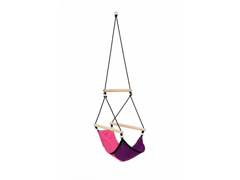 Fotel hamakowy dla dzieci, Kids Swinger