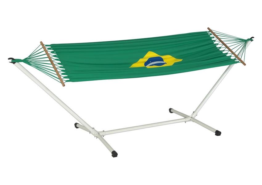 Zestaw hamakowy BRAZIL SET, 50604