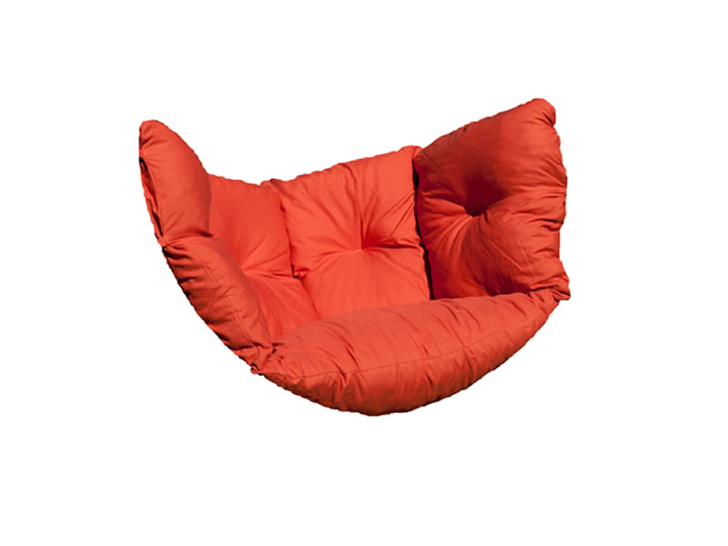 Large hammock pillow