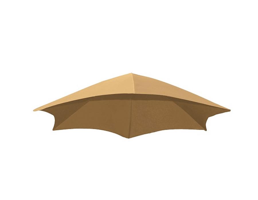 Parasol do leżaka, DRMUF