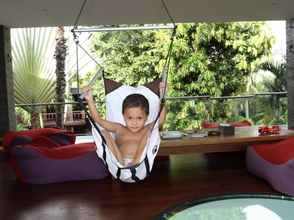 Fotel księżycowy dla dzieci, Kids Moon Chair