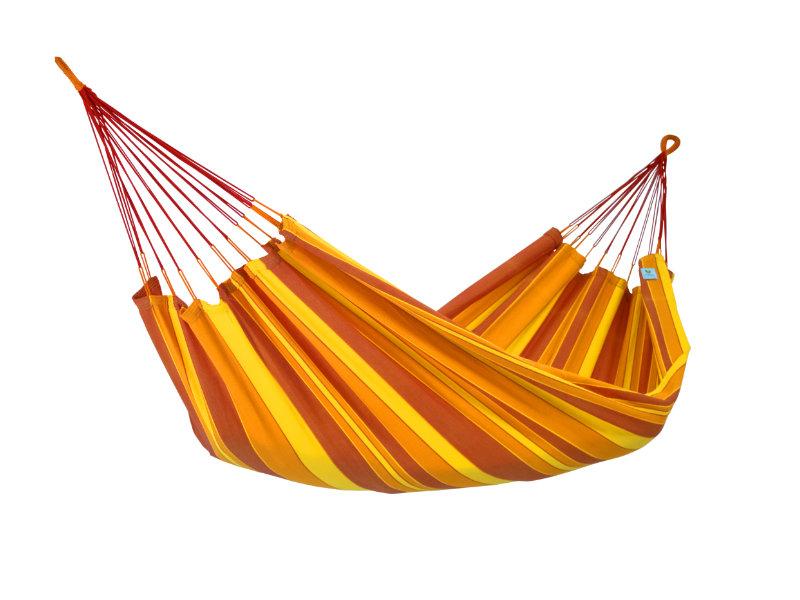 Jednoosobowy hamak - duży wybór kolorów, sunny KOCON