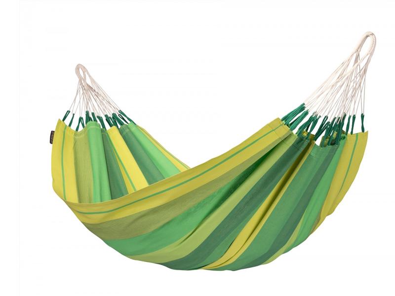 Hamak Orquidea H 140, Zielony ORH14