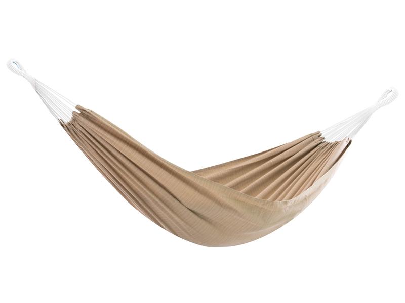 Dwuosobowy hamak Sunbrella, piaskowy BZSUN