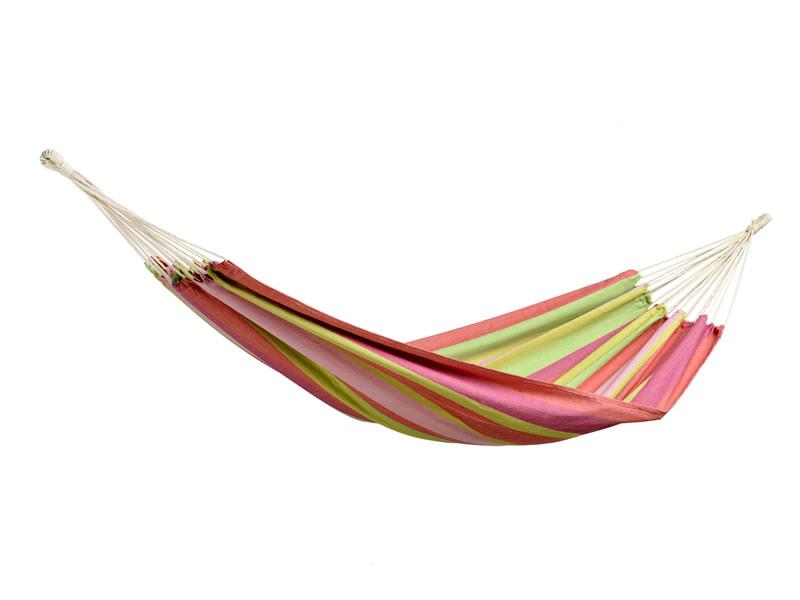 Hamak jednoosobowy, kiwi Tahiti