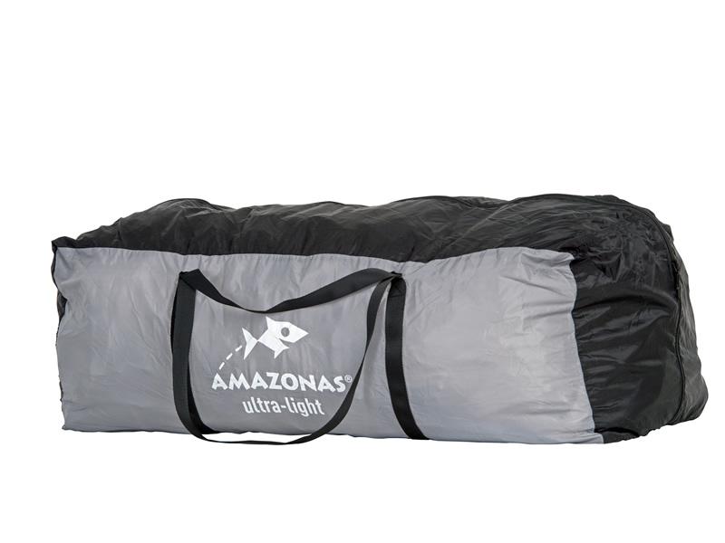 Torba podróżna, szaro-czarny Adventure Travel Bag stone