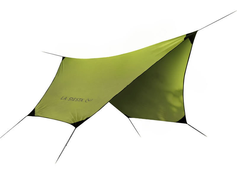 Daszek na hamak, zielony CFZ40