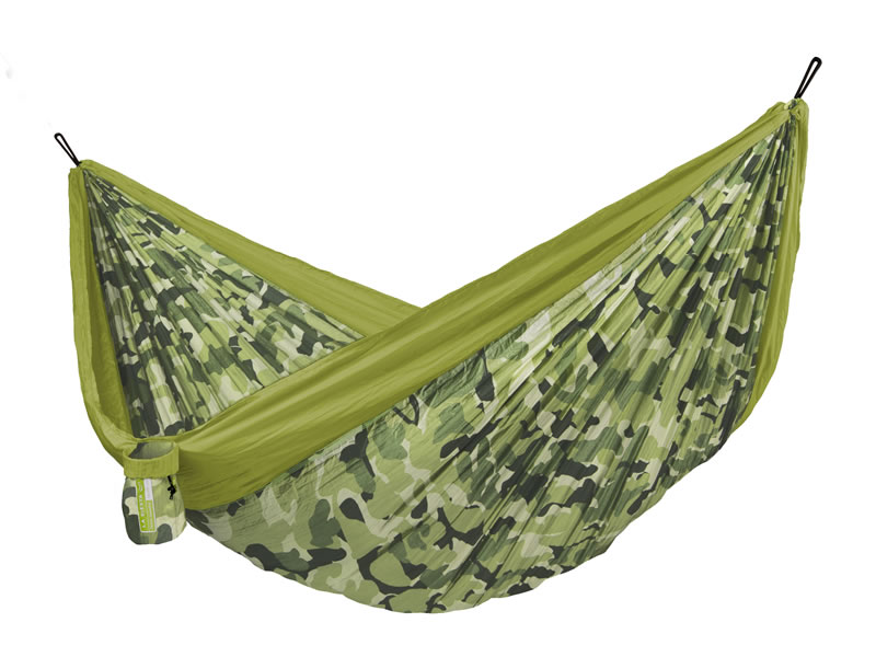 Hamak Colibri H190-C, Zielony CLT19-C