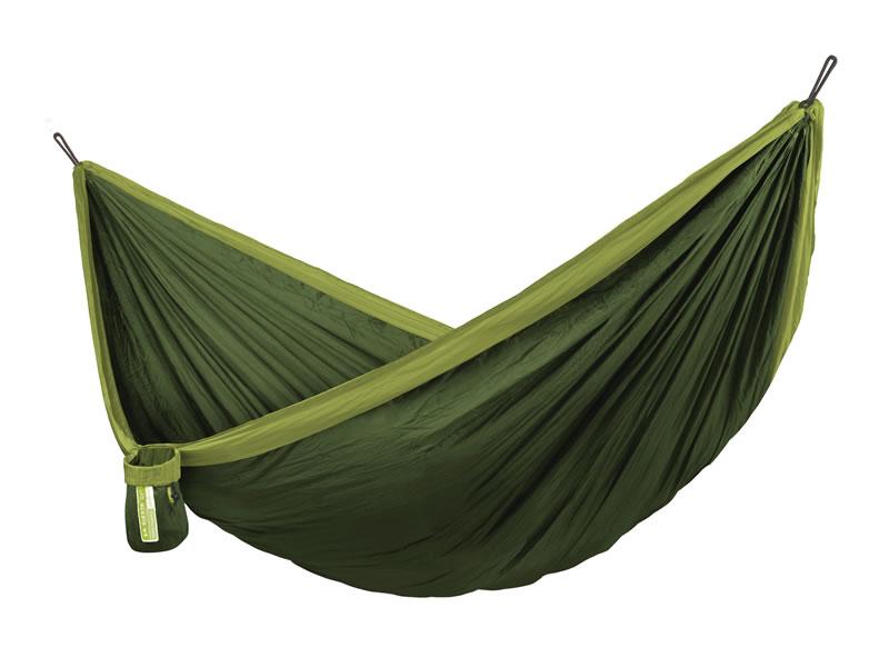 Hamak Colibri H170, zielony groszek CLT17