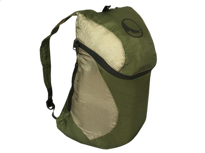 Mini Plecak, zielony Mini BackPack