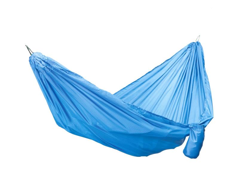 Hamak turystyczny, Niebieski Travel Hammock