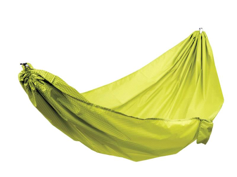 Hamak turystyczny ultralekki, Lime Travel Hammock Lite