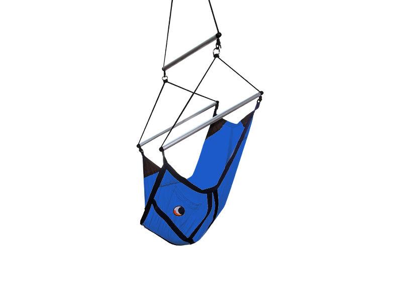 Fotel księżycowy dla dzieci, Niebieski Kids Moon Chair