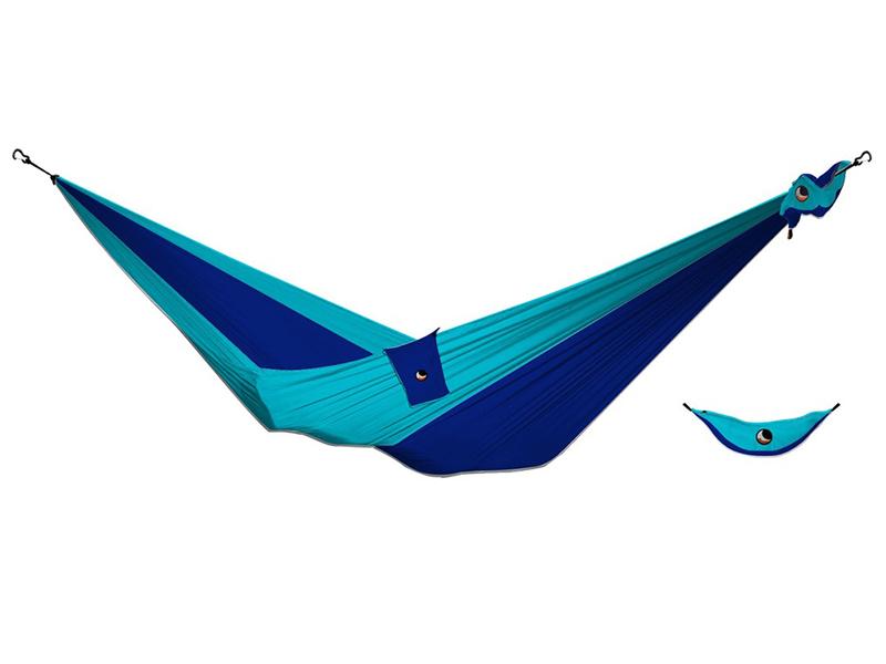 Honeymoon hamak, niebiesko-granatowy TMHM