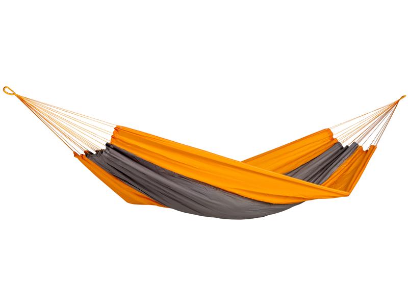 Hamak turystyczny, Pomarańczowy Silk traveller