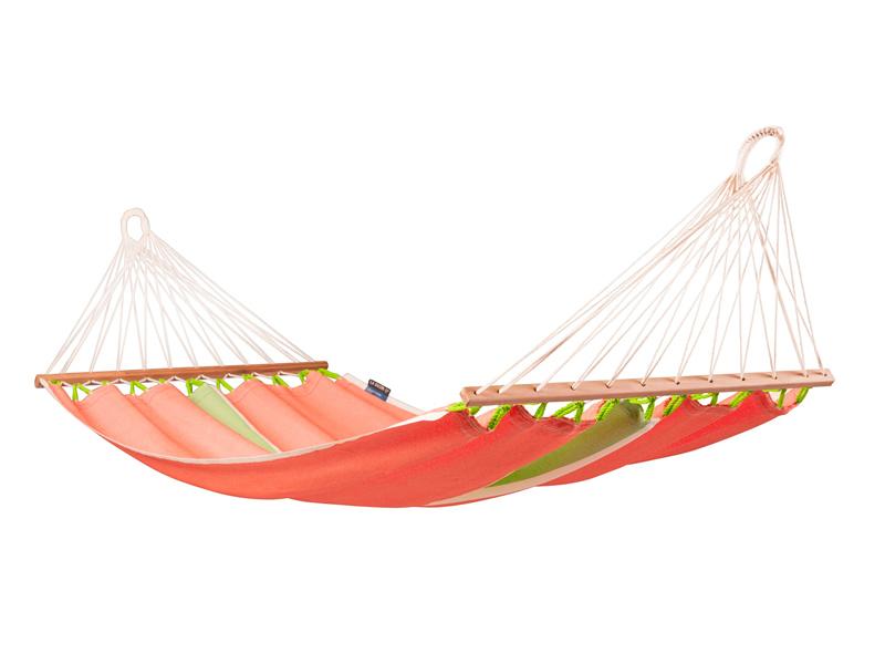 Hamak z drążkiem Fruta R 110, mango FRR11