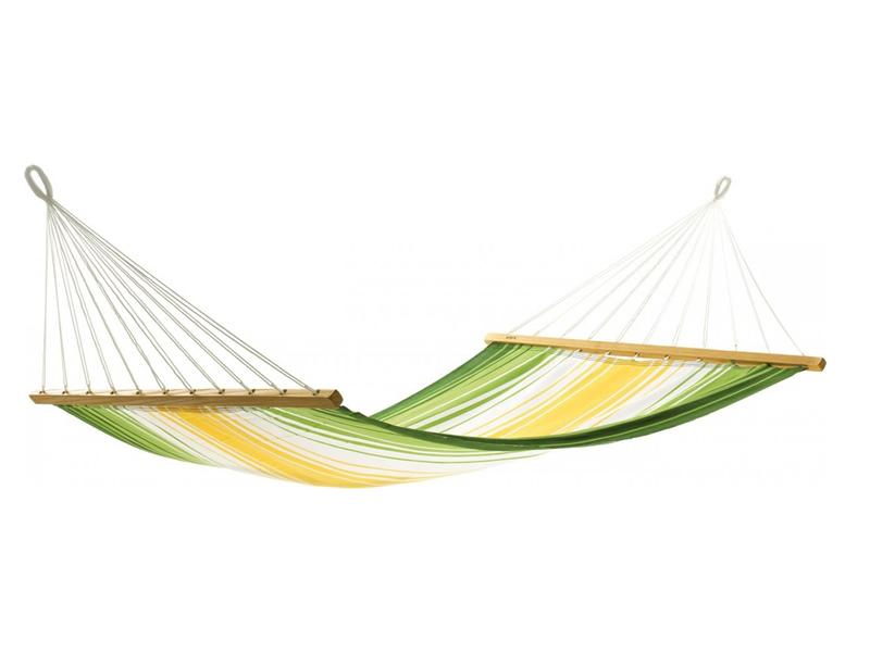 Hamak z drążkiem KOUPLE - szeroki wybór kolorystyczny, KOUPLE