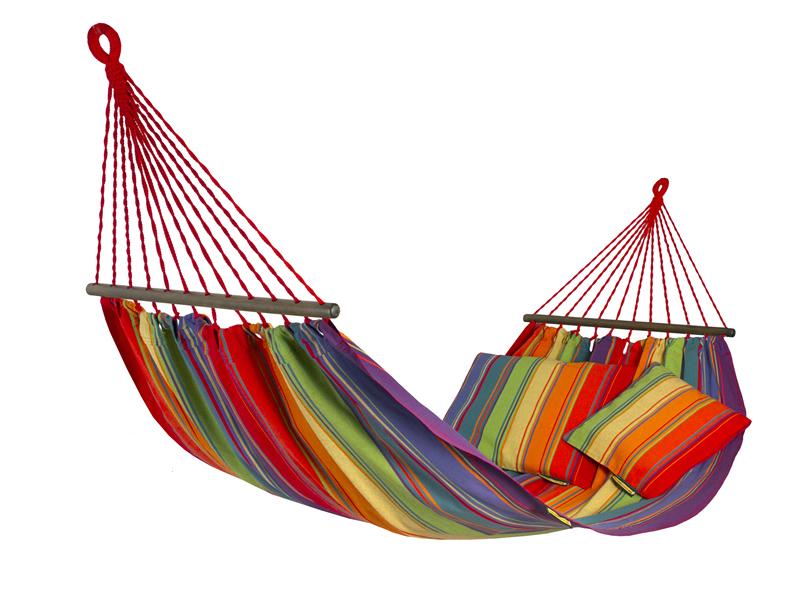 Hamak z drążkiem, Colorful HS