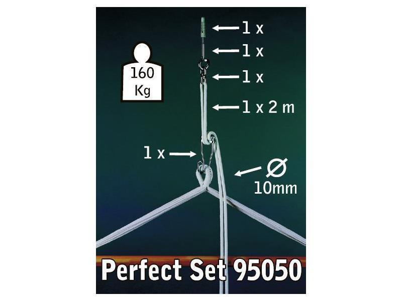 Zestaw wiszący PERFECT SET, 95050