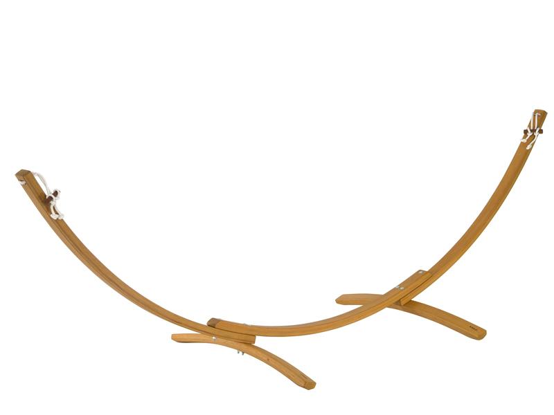 Drewniany stojak TRES ARC, 11099