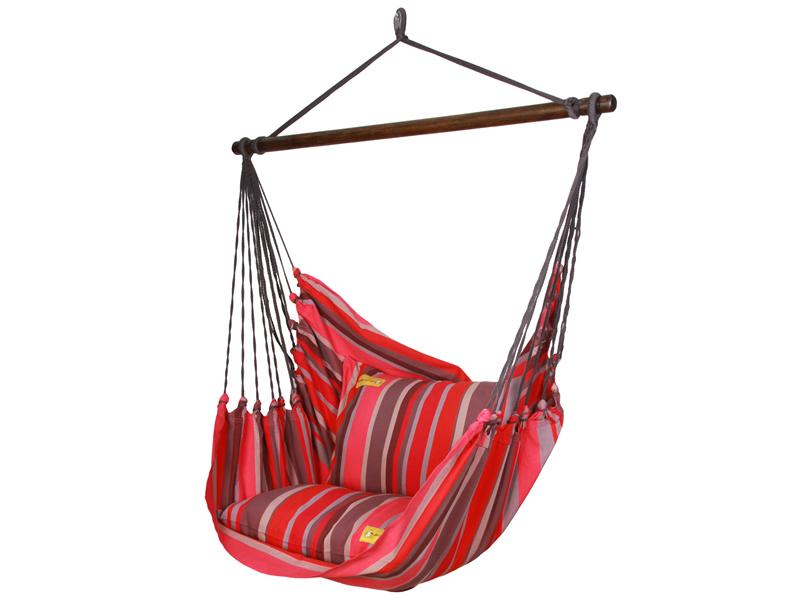 Leżak hamakowy, Lava HCXL