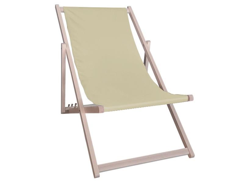 Drewniany leżak, Swing Sunbed