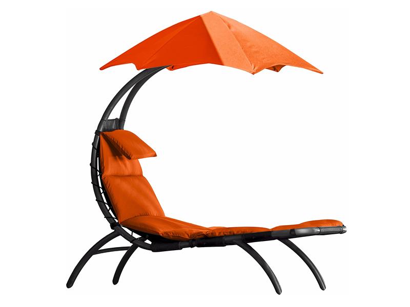 Leżak hamakowy, Pomarańczowy DRMLG