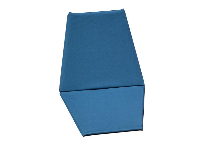 Składane siedzisko, Blue Sego
