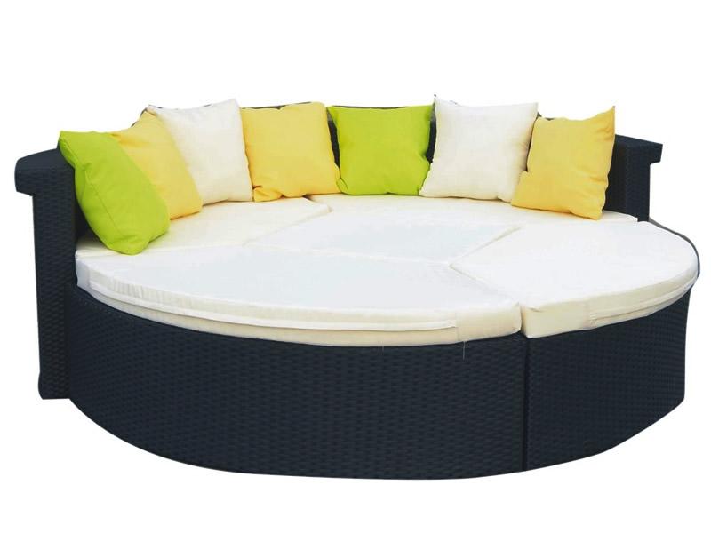 Łóżko ogrodowe Ricco, LO.001.007