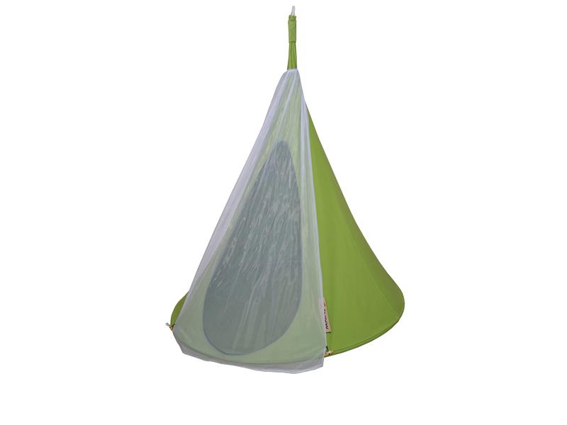 Moskitiera do namiotu jednoosobowego, biały Bug net(1)