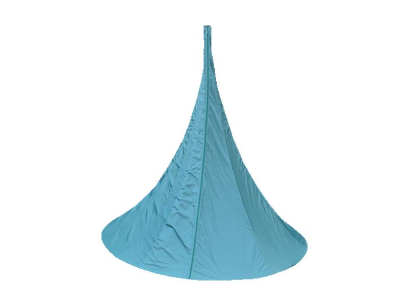 Pokrowiec do namiotu jednoosobowego, Zielony Cover(1)