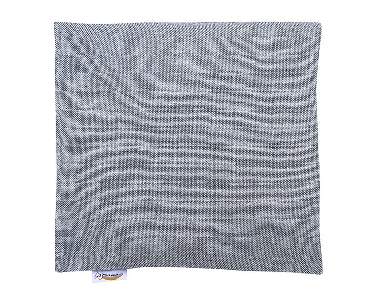 Poduszka hamakowa duża, błękitny-ecru HP-2